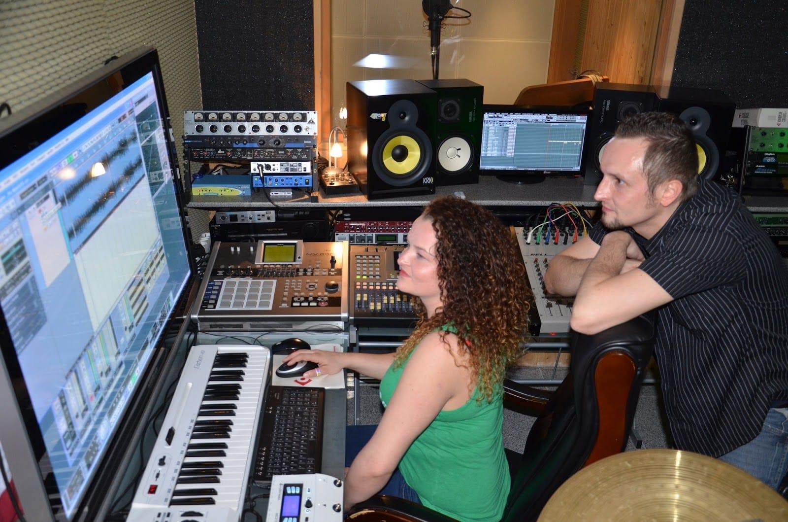 Tonstudio Münster MOTET Tonstudio Mastering Tonstudio Hörbuch Tonstudios - Team – Tonstudio Münster Motet-Records